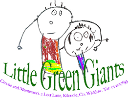 Little Green Giants