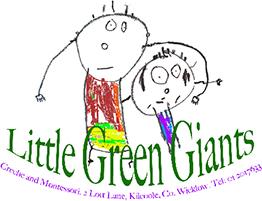 Little Green Giants